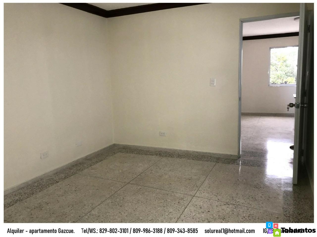 Apartamento en Torre en Urbanizacion Real - 2